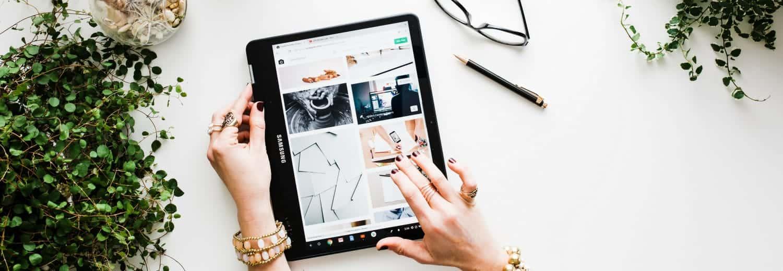 Perché e come ordinare online la spesa e riceverla a domicilio