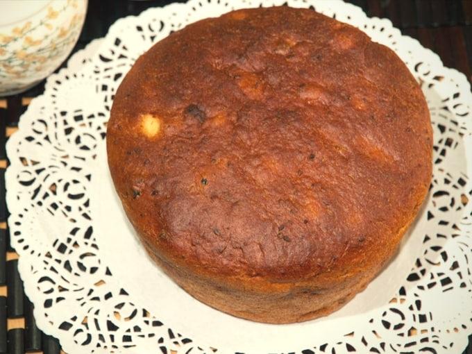 Pasimata, torta di Pasqua della Garfagnana